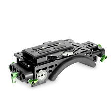 LanParte VMS-01 Sony VCT Quick-Release Support Baseplate Shoulder Pad