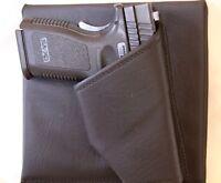 Beretta Bu9 Nano Purse Holster Black Rh Sm Auto Creative Conceal Carry Women's