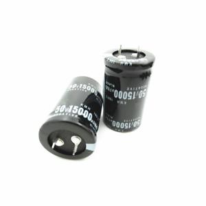 15000uF-50V-15000MFD-50Volt-105C-Aluminum-Electrolytic-Capacitor-35mm-50mm