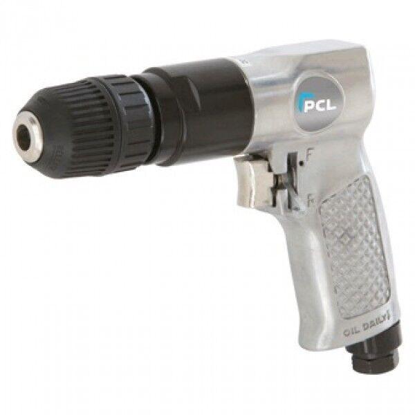 PCL Professional Reversible Air Drill 10mm Keyless Chuck APT401R