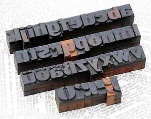 a-z-Holzbuchstaben-18mm-Plakatlettern-Buchstaben-Holzlettern-Alphabet-shabby-ABC