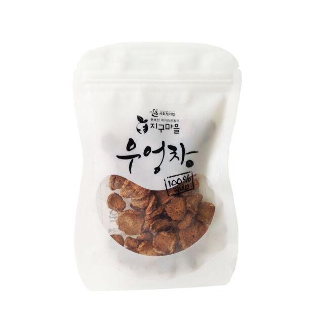40g Korean Burdock Root Tea Nutrition Blood Purifier Weight loss Antioxidant