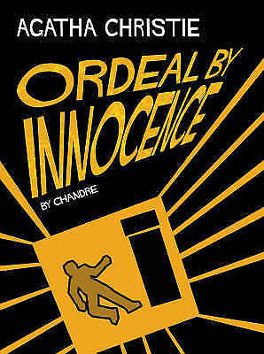 Ordeal by Innocence-ExLibrary