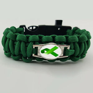 Mental-Health-Awareness-Bracelet-Wristband-10-of-All-Sales-Goes-to-Charity