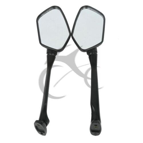 Motor Black Right and Left Rear View Mirrors For Honda CBR250 CBR 250 2011-2012