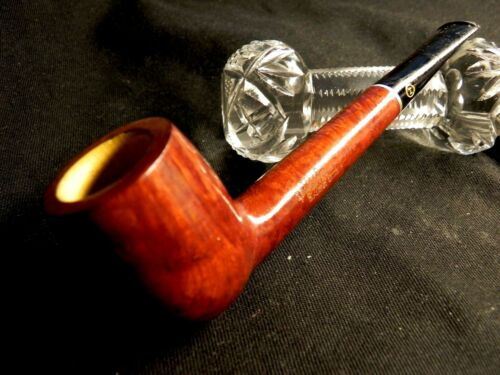 VINTAGE UNSMOKED NOS YELLO BOLE IMPERIAL SMOOTH BILLIARD PIPE BUY IT NOW OFFER