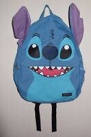 Official Lilo & Stitch Backpack Disney Loungefly Funny Ears