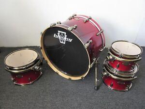 Ludwig Epic Series Www Bateraclube Com Br Www Facebook Com Bateraclube Com Br Www Youtube Com Bateraclube Www Twitter Com Bate Ludwig Drums Drum Kits Drum Set