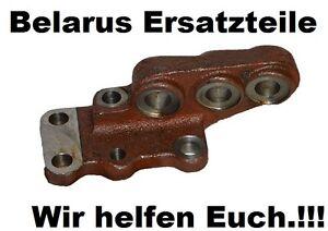 MTS Belarus ( Träger ) für vollhydraulische Lenkung Lenkzylinder / F82223011021 - Kastahn, Deutschland - MTS Belarus ( Träger ) für vollhydraulische Lenkung Lenkzylinder / F82223011021 - Kastahn, Deutschland