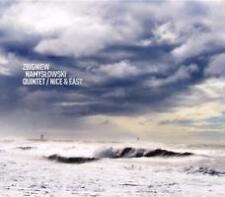 Namyslowski,Zbigniew Quintet - Nice & Easy (OVP)