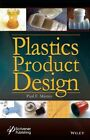 Plastics Product Design by Paul F. Mastro (Hardback, 2015)