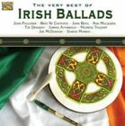 The Very Best of Irish Ballads 5019396256729 by Various Artists CD