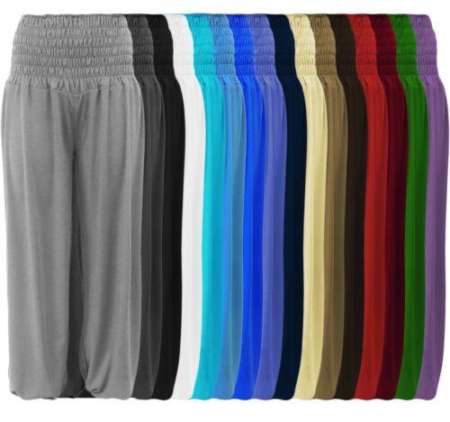 Sporthose Freizeithose Yogahose hohes Hosenteil weicher Bund bis 1,40m Umfang