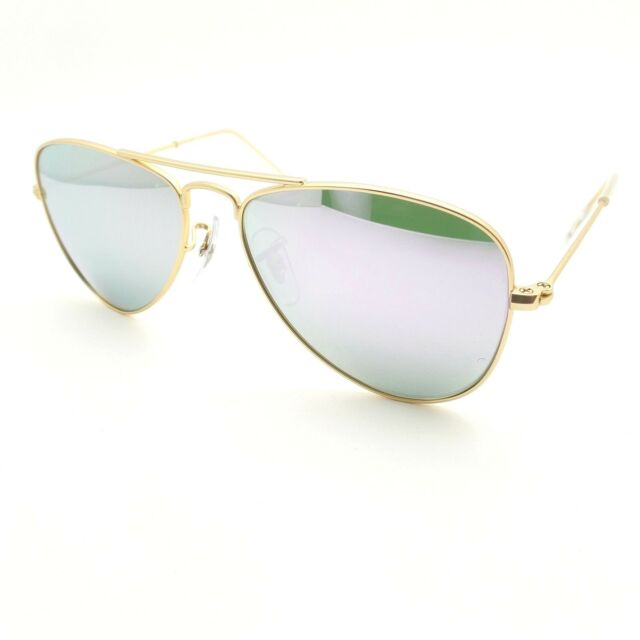 dca3daed3320 Sunglasses for Kids Ray Ban Junior Rj9506s 249/4v 50 Gold Lilla for ...