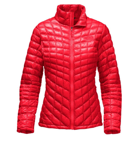 7a8c5b51c The North Face Women's Thermoball Full Zip Jacket Size XL