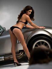 Danica Patrick 8x10 Glossy Photo Print #DP15