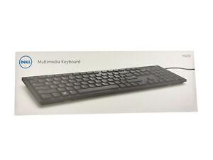 b701a056342 Dell Keyboard KB216 USB UK Desktop / PC Keyboard Black QWERTY 580 ...