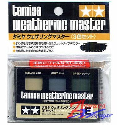TAM87126 Tamiya America Inc Weathering Master G Set Fig I