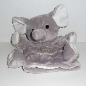 Doudou Elephant Histoire dOurs