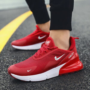 Men-039-s-Air-270-Sports-Sneakers-Running-Shoes-Breathable-Athletic-Jogging-Casual