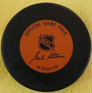 Image is loading MONTREAL-CANADIANS-VINTAGE-GIL-STEIN-NHL-inglasco-HOCKEY- 0a2f94edb