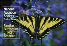 The Audubon Society Pocket Guides: National Audubon Society Pocket Guide to Familiar Butterflies of North America by Richard K. Walton and National Audubon Society Staff (1990, Paperback)