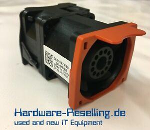 Dell Cooling Fan Caja de Ventilador Para PowerEdge R620 0F1YN7 014VG6 14VG6-A00