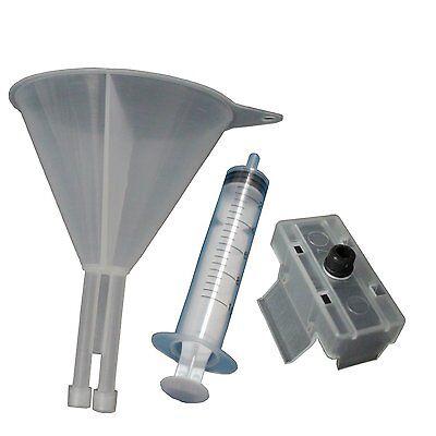HP K8600 K5400 K5300 K550 940 941 18 88 Printhead Cleaner maintenace Kit Tool V3