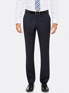 NEW-HOPKINS-WOOL-SUIT-TROUSERS-X-MENS-SUITS