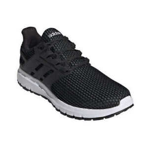 Adidas-Men-039-s-Ultimashow-Running-Sneakers-Shoes-Black-Grey-Pick-A-Size