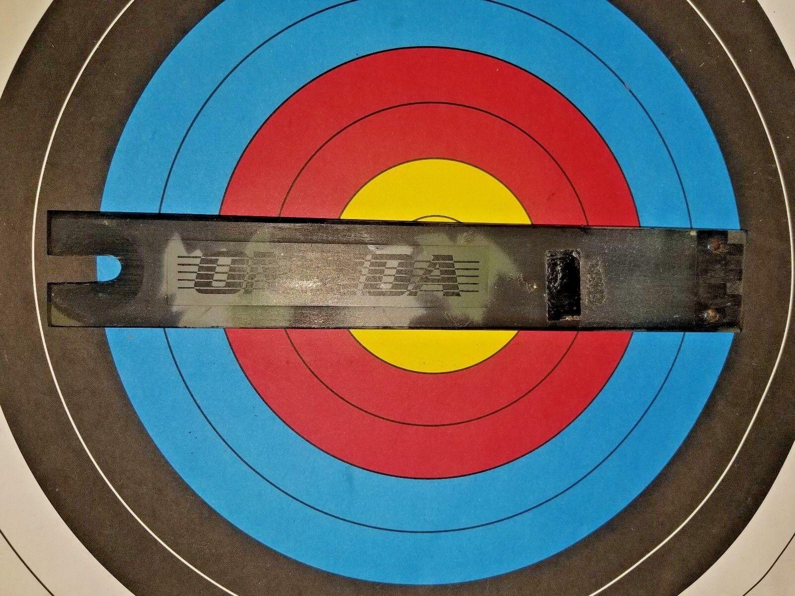 Oneida Eagle Archery estilo H potencia de las extremidades (single) de un águila gritando