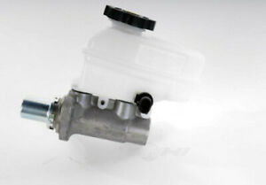 ACDelco 174-1228 GM Original Equipment Brake Master Cylinder Assembly