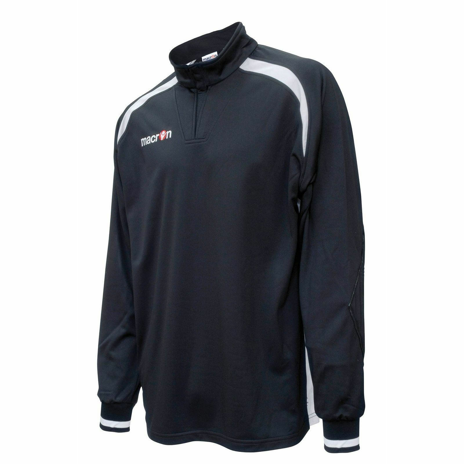 TRAINING JERSEY GOALKEEPER FOOTBALL GRID - MACRON - SIZE from XS to 2XL