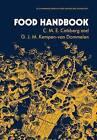 Food Handbook by C. M. E. Catsberg (Paperback, 2011)