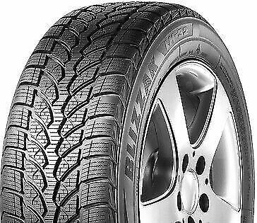 Bridgestone Blizzak LM-32 235/60 R17 102H M+S AO F/E/73 Winterreifen  DOT13 Neu