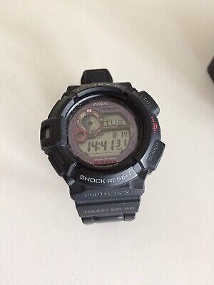 bea007a06b4 Find Casio G Shock på DBA - køb og salg af nyt og brugt