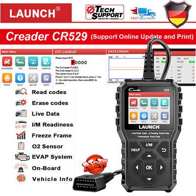 Diagnosegerte OBD-Scanner NEU Launch CR319 Profi KFZ ...