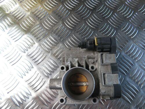 FÍAT Grande Punto 500 1.2 Gasolina Acelerador Cuerpo 40SMF10 probado 100/% Ok 2006-2012