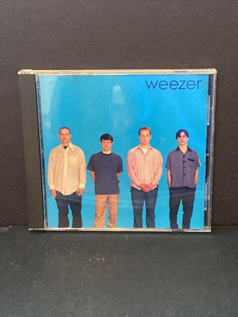 Weezer CD Best of Weezer Compact Disc