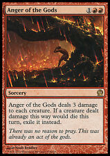 MTG ANGER OF THE GODS EXC - COLLERA DEGLI DEI - THS - MAGIC