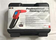 Innova Pro Digital Timing Light With Storage Case Redblack 5568