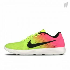 lowest price ec25d 85ebf Details about Nike Men's Lunarglide 8 OC - Multi-Colored (844632-999)