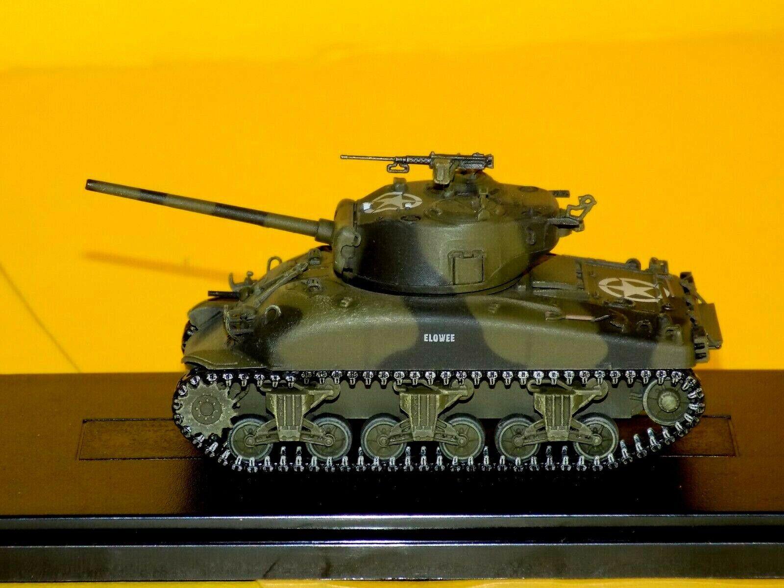 M4A1 Sherhomme tank, 2nd  Armoruge Div., France 1944  DRAGON ARMOR 60293 1 72  sortie en vente