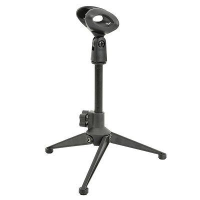MICROFONO Desktop le microfono strumenti tabelle per titolare o stand o QTX KICK DRUM qPwIaa