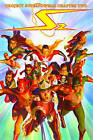 Project Superpowers Chapter 2 Volume 1 by Jim Krueger, Alex Ross (Paperback, 2010)