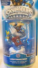 Activision Skylanders Spyros Adventure: Lightning Rod Action Figure