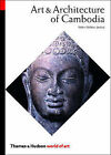 Art and Architecture of Cambodia by Helen Ibbitson Jessup (Paperback, 2004)