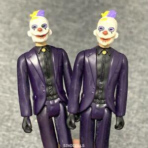 Lot-2-Pcs-Dc-Comics-Le-Joker-3-75-034-Figurines-Jouets-Cadeaux-Super-Rare