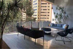 Venta de Departamento Brooklyn Towers Hacienda de las Palmas $8,350,000 m/n Nuevo