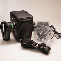 Rolleiflex 6008 Integral 2 Body Kit - MINT!